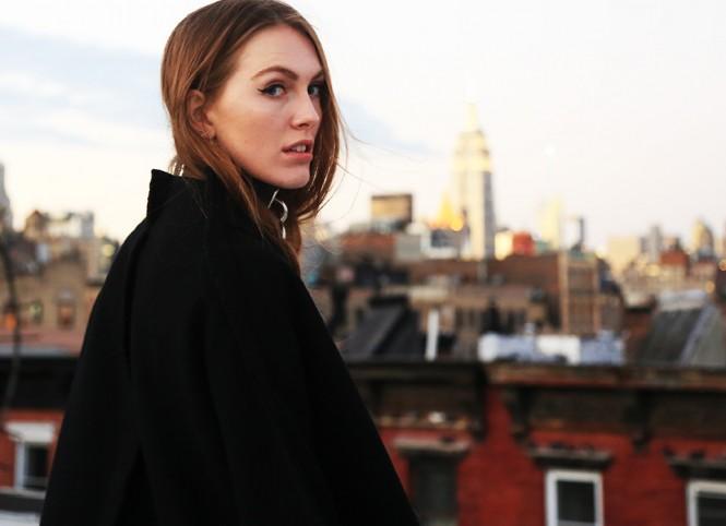 Serena Reynolds