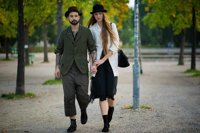 Mike-Nouveau-Madison-Stephens-street-style-fashion-PFW-Paris-Fashion-Week-Spring-Summer-14-ss14-as-usual-ryosuke-sato